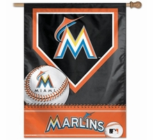 Miami Marlins Lawn & Garden