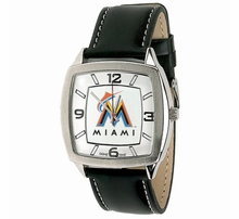 Miami Marlins Watches & Jewelry