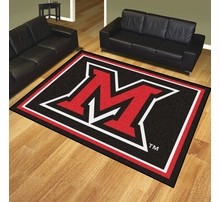 Miami of Ohio RedHawks Home & Office