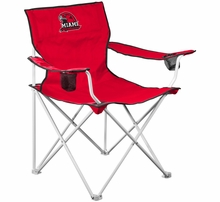 Miami of Ohio RedHawks Tailgating Gear