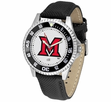 Miami of Ohio RedHawks Watches & Jewelry