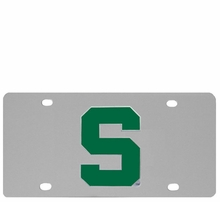 Michigan State Spartans Car Accessories