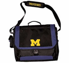Michigan Wolverines Bags, Bookbags and Backpacks