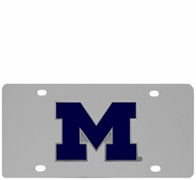 Michigan Wolverines Car Accessories