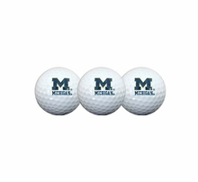 Michigan Wolverines Golf Accessories