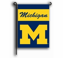 Michigan Wolverines Lawn & Garden