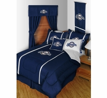 Milwaukee Brewers Bed & Bath
