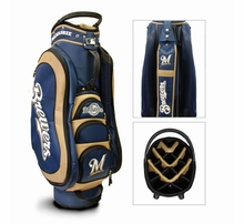Milwaukee Brewers Golf Accessories