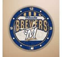 Milwaukee Brewers Home & Office