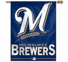 Milwaukee Brewers Lawn & Garden