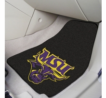 Minnesota State Mavericks Car Accessories
