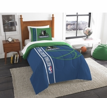 Minnesota Timberwolves Bed & Bath