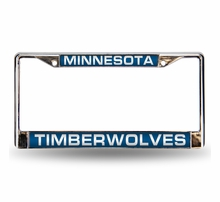 Minnesota Timberwolves Car Accessories