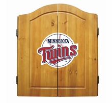 Minnesota Twins Game Room & Fan Cave