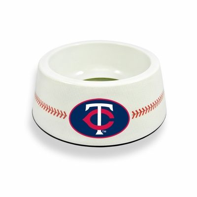 Minnesota Twins Pet Supplies