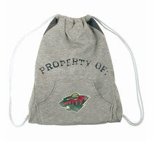 Minnesota Wild Bags And Backpacks