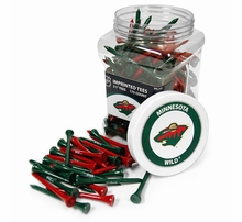 Minnesota Wild Golf Accessories