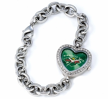 Minnesota Wild Watches and Jewelry
