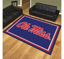 Mississippi Rebels Home & Office Decor