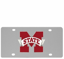 Mississippi State Bulldogs Car Accessories