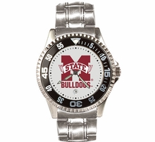 Mississippi State Bulldogs Watches & Jewelry