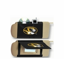 Missouri Tigers Car Accessories