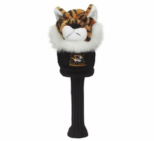 Missouri Tigers Golf Accessories