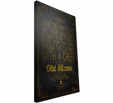 Missouri Tigers Photos & Wall Art