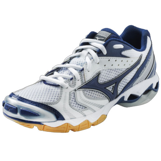 Mizuno Wave Bolt  Volleyball Shoes Review