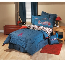 MLB Bed & Bath