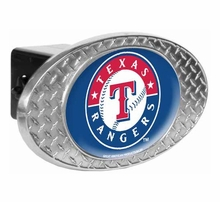 MLB Hitch Covers