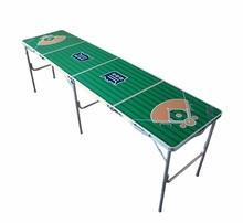 MLB Tailgate Pong Tables