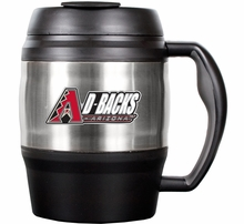 MLB Travel Mugs