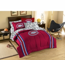 Montreal Canadiens Bed And Bath