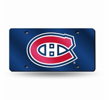 Montreal Canadiens Car Accessories