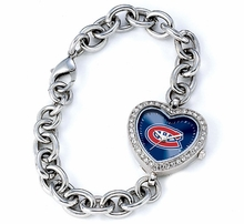 Montreal Canadiens Watches and Jewelry