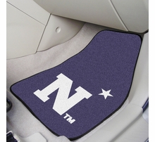Navy Midshipmen Car Accessories