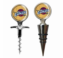 NBA Bottle Stoppers