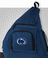 NCAA Bags & Backpacks