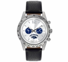 Nevada Wolf Pack Watches & Jewelry