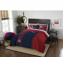 New England Patriots Bed & Bath