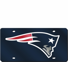 New England Patriots Car Accessories