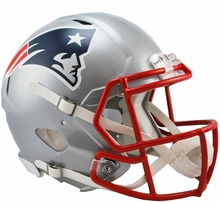 New England Patriots Collectibles & Memorabilia