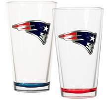 New England Patriots Kitchen & Bar Accessories