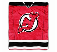 New Jersey Devils Bed And Bath