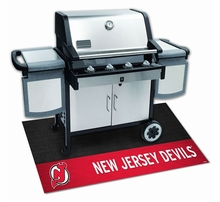 New Jersey Devils Lawn And Garden