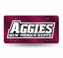 New Mexico State Aggies Car Accessories