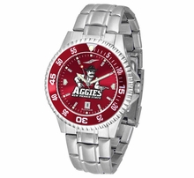 New Mexico State Aggies Watches & Jewelry