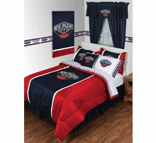 New Orleans Pelicans Bed & Bath