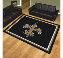 New Orleans Saints Home Office Decor